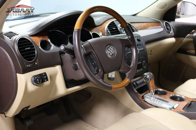 2008 Buick Enclave CXL Merrillville, Indiana 9
