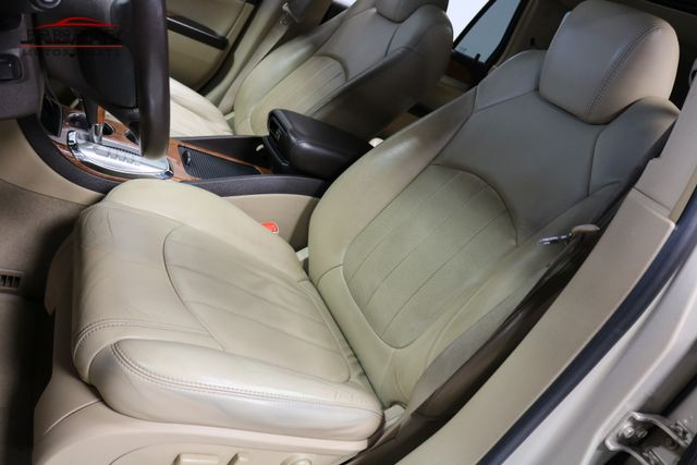 2008 Buick Enclave CXL Merrillville, Indiana 11