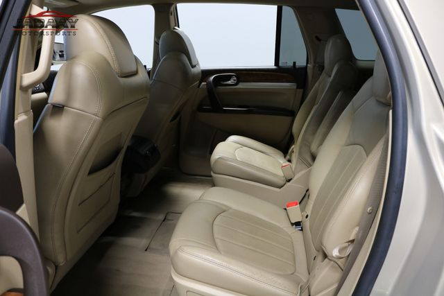 2008 Buick Enclave CXL Merrillville, Indiana 12
