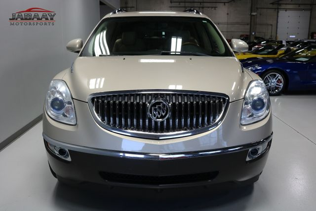 2008 Buick Enclave CXL Merrillville, Indiana 7