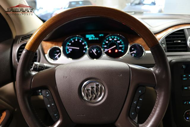 2008 Buick Enclave CXL Merrillville, Indiana 18