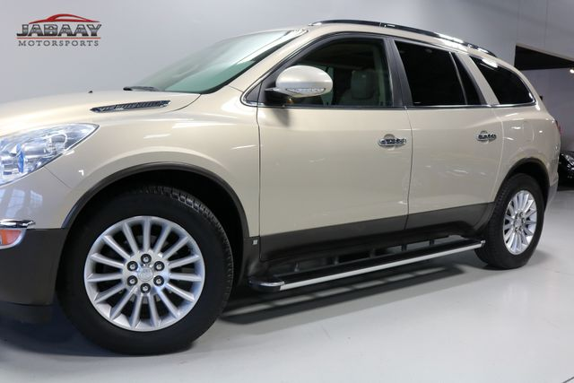 2008 Buick Enclave CXL Merrillville, Indiana 32