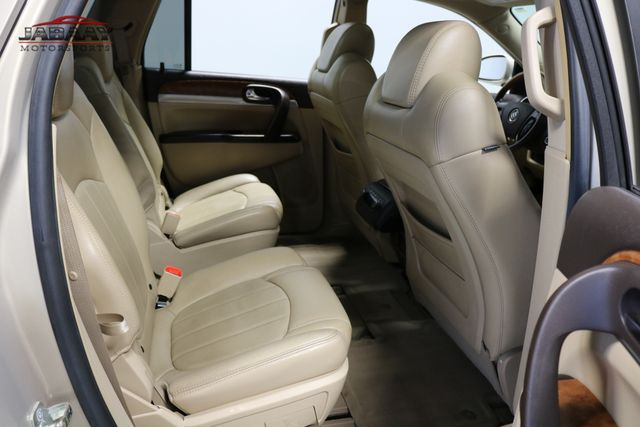 2008 Buick Enclave CXL Merrillville, Indiana 14