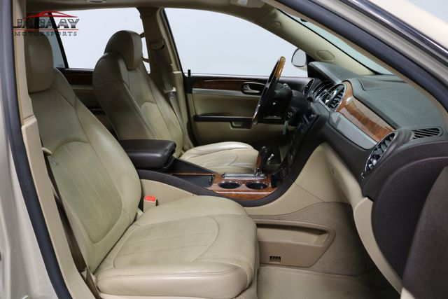 2008 Buick Enclave CXL Merrillville, Indiana 16