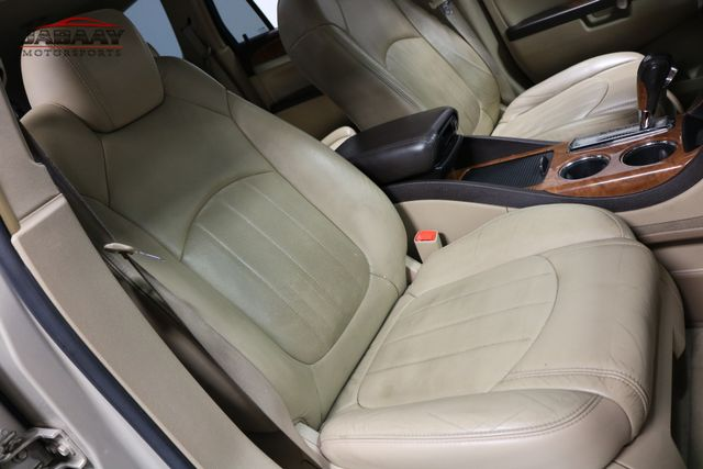 2008 Buick Enclave CXL Merrillville, Indiana 15