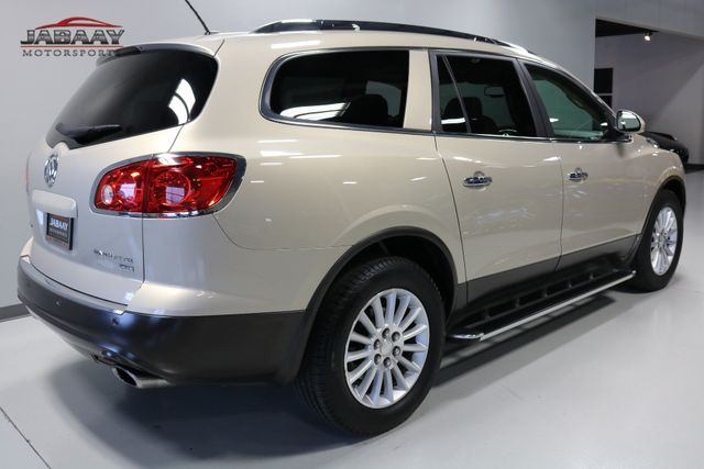 2008 Buick Enclave CXL Merrillville, Indiana 4