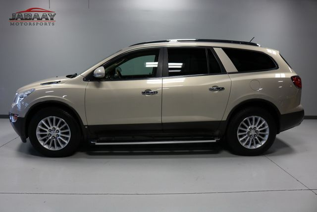 2008 Buick Enclave CXL Merrillville, Indiana 1
