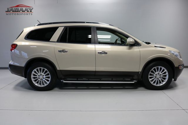 2008 Buick Enclave CXL Merrillville, Indiana 5