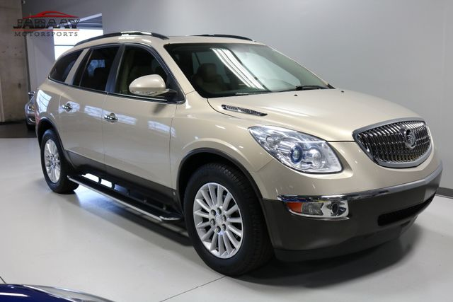 2008 Buick Enclave CXL Merrillville, Indiana 6