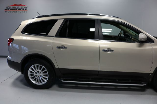 2008 Buick Enclave CXL Merrillville, Indiana 39