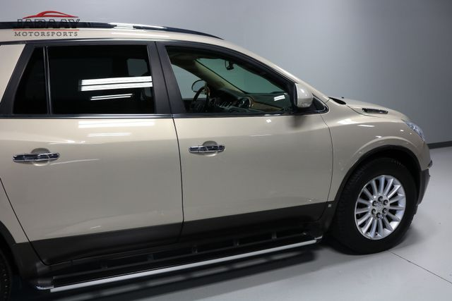 2008 Buick Enclave CXL Merrillville, Indiana 40