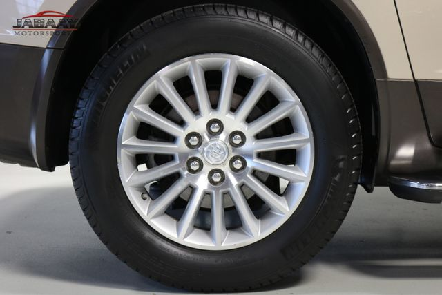 2008 Buick Enclave CXL Merrillville, Indiana 47