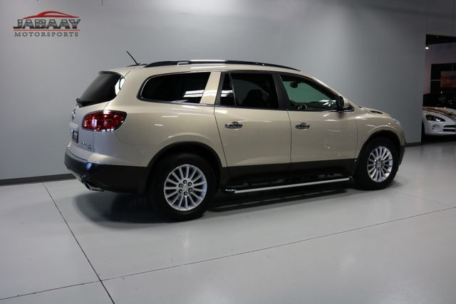 2008 Buick Enclave CXL Merrillville, Indiana 41