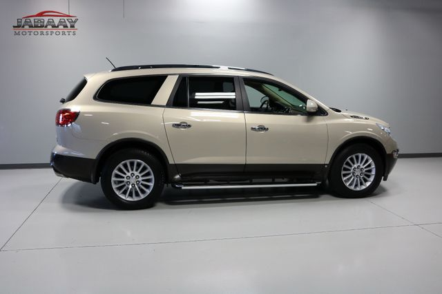 2008 Buick Enclave CXL Merrillville, Indiana 42