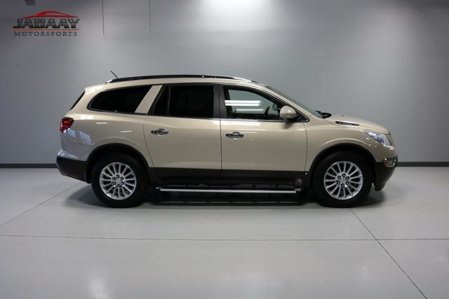 2008 Buick Enclave CXL Merrillville, Indiana 43