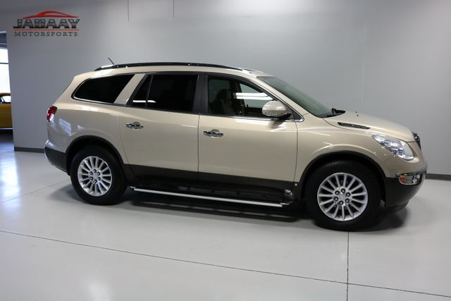 2008 Buick Enclave CXL Merrillville, Indiana 44
