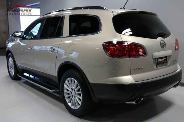 2008 Buick Enclave CXL Merrillville, Indiana 2