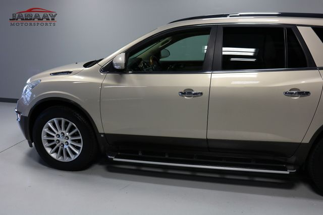 2008 Buick Enclave CXL Merrillville, Indiana 33
