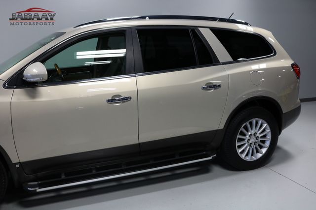 2008 Buick Enclave CXL Merrillville, Indiana 34