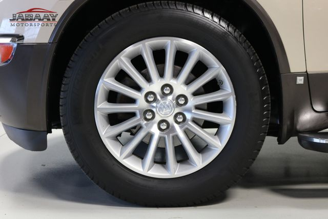 2008 Buick Enclave CXL Merrillville, Indiana 45
