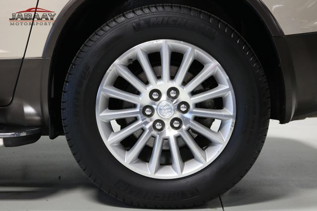 2008 Buick Enclave CXL Merrillville, Indiana 46