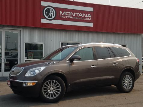 2008 Buick Enclave CXL in
