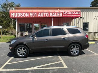 2008 Buick Enclave in Myrtle Beach South Carolina