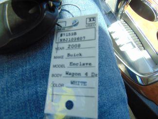 2008 Buick Enclave CXL Nephi, Utah 11