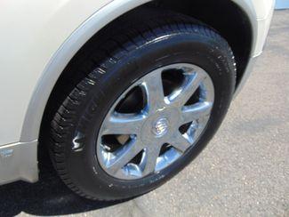 2008 Buick Enclave CXL Nephi, Utah 9
