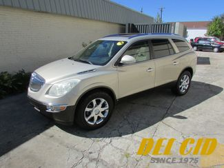 2008 Buick Enclave CXL, Clean CarFax! Fully Loaded! New Orleans, Louisiana