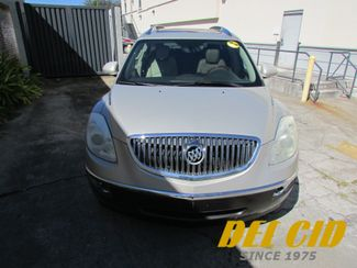 2008 Buick Enclave CXL, Clean CarFax! Fully Loaded! New Orleans, Louisiana 2