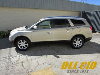 2008 Buick Enclave CXL, Clean CarFax! Fully Loaded! New Orleans, Louisiana 4