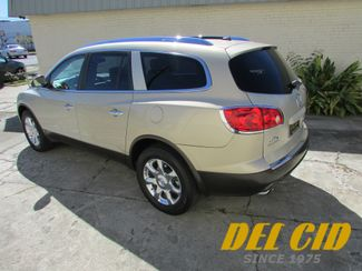 2008 Buick Enclave CXL, Clean CarFax! Fully Loaded! New Orleans, Louisiana 5