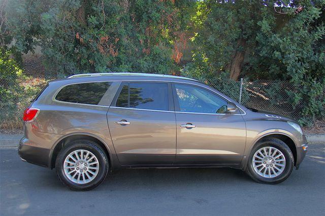 2008 Buick Enclave CXL Reseda, CA 8
