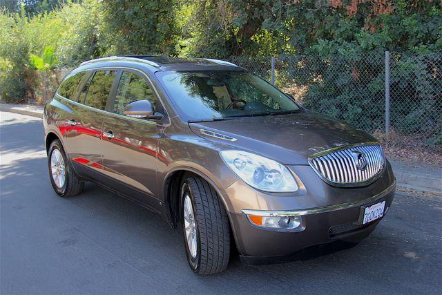 2008 Buick Enclave CXL Reseda, CA 9