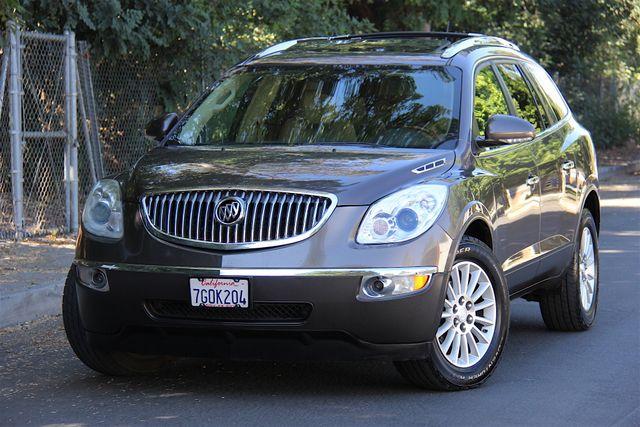 2008 Buick Enclave CXL Reseda, CA 1
