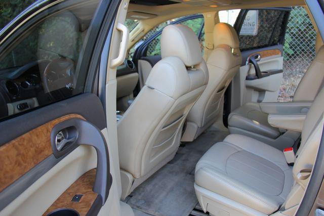 2008 Buick Enclave CXL Reseda, CA 17