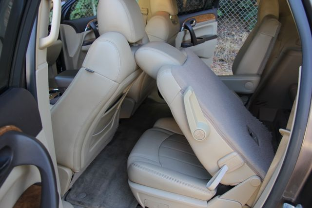 2008 Buick Enclave CXL Reseda, CA 23