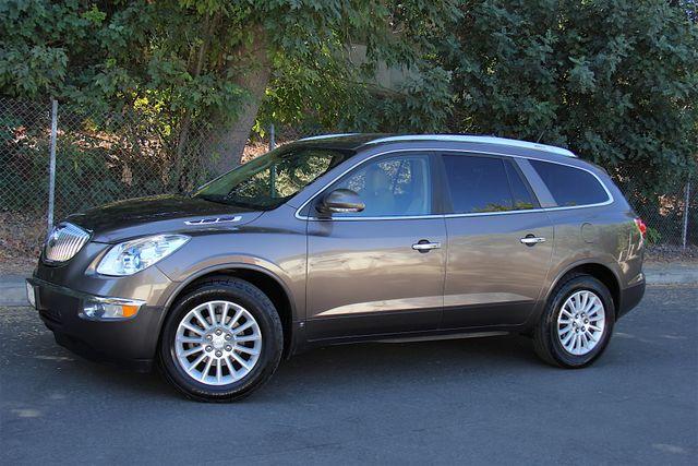2008 Buick Enclave CXL Reseda, CA 2