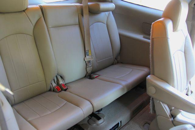 2008 Buick Enclave CXL Reseda, CA 30