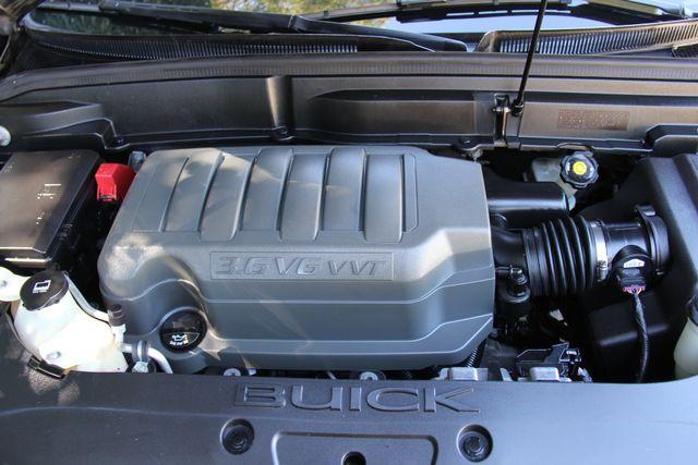 2008 Buick Enclave CXL Reseda, CA 36