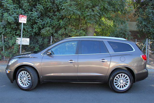 2008 Buick Enclave CXL Reseda, CA 3