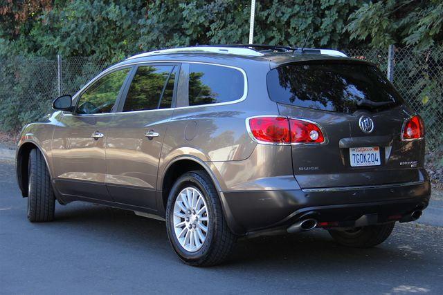 2008 Buick Enclave CXL Reseda, CA 4