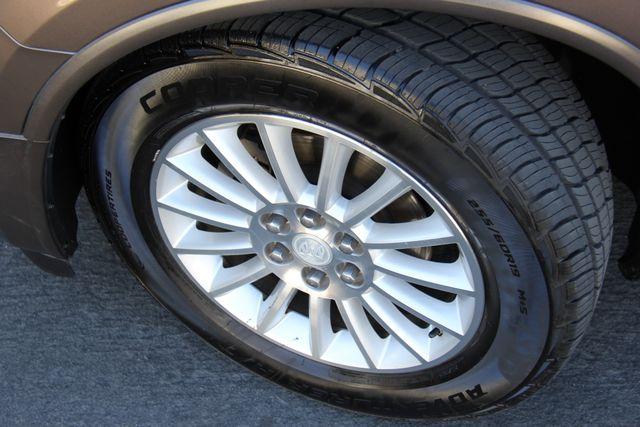2008 Buick Enclave CXL Reseda, CA 5