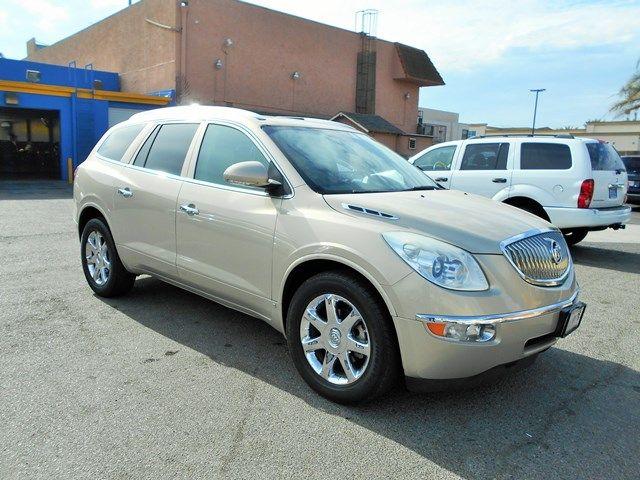 2008 Buick Enclave CXL Limited warranty included to assure your worry-free purchase AutoCheck rep
