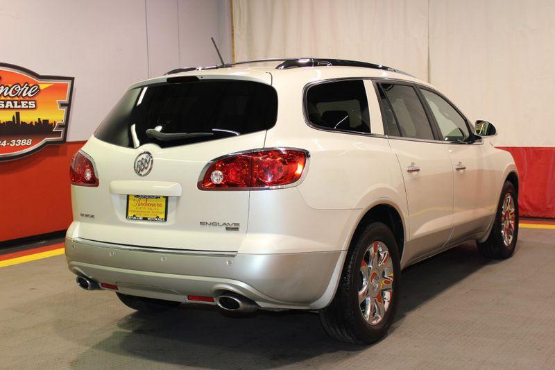 2008 Buick Enclave CXL  city Illinois  Ardmore Auto Sales  in West Chicago, Illinois
