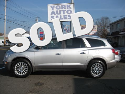 2008 Buick Enclave CXL in , CT