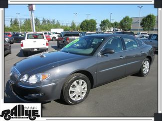2008 Buick LaCrosse CX Burlington, WA