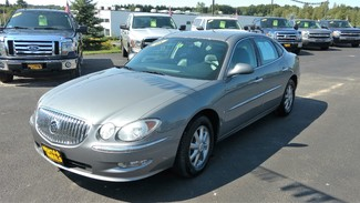 2008 Buick LaCrosse CXL in Derby, Vermont