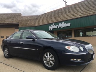2008 Buick LaCrosse CXL in Dickinson, ND
